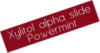 Xylitol alpha side Powermint _hover