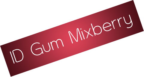id gum mixberry